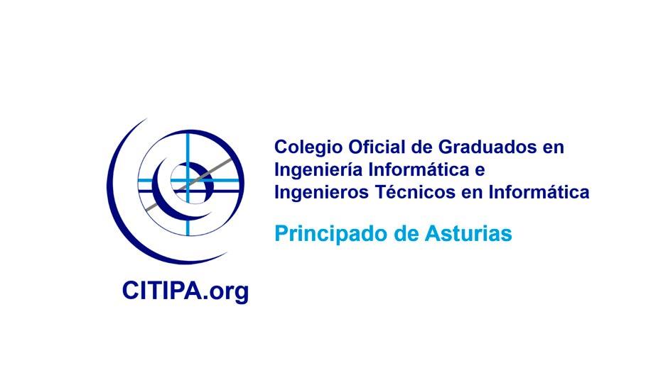 Colegio Oficial de Graduados en Ingeniería Informática e Ingenieros Técnicos en Informática del Principado de Asturias