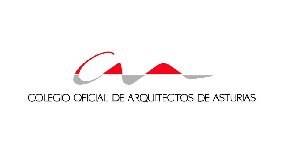 Logotipo Colegio Arquitectos