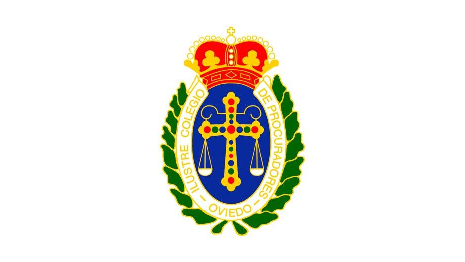 Ilustre Colegio de Procuradores de los Tribunales de Oviedo